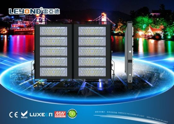 LED-Stadions-Licht